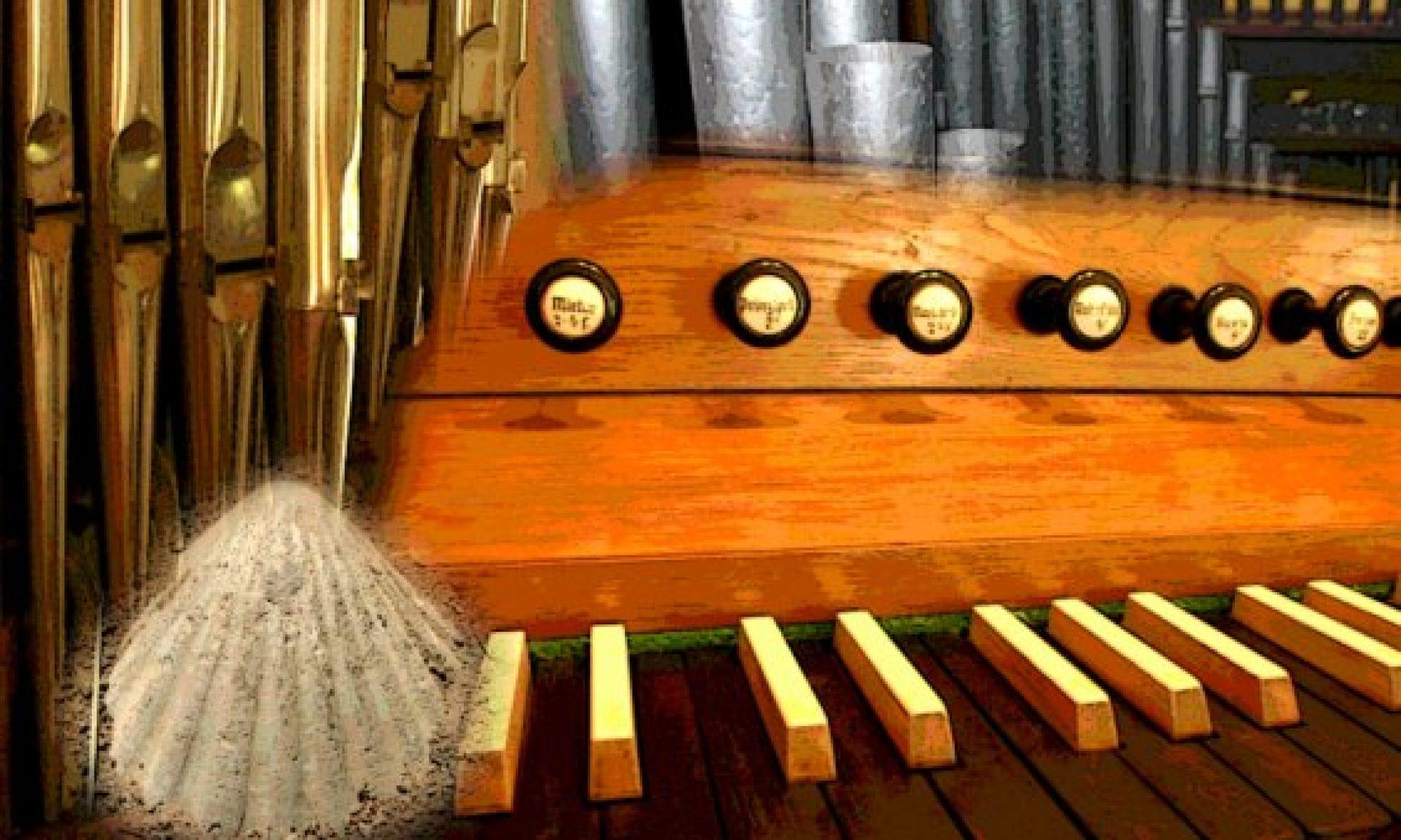 Orgelbau Schömer